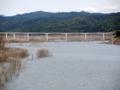 シューパロ湖(夕張市)-3-17.09