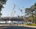 新国立競技場(新宿区)-5-17.11