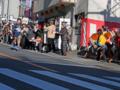 箱根駅伝2018、復路・大平台-1-18.01