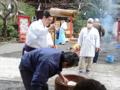 荏柄天神・どんど焼き(鎌倉市)-12-18.01