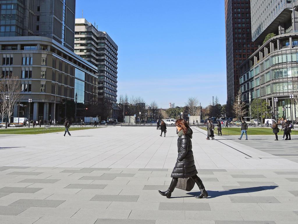 東京駅・丸の内口(千代田区)-2-18.01