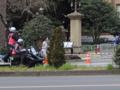 東京マラソン2018・日比谷公園(千代田区)-1-18.02