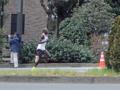 東京マラソン2018・日比谷公園(千代田区)-2-18.02