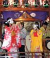 大國魂神社「くらやみ祭り」(府中)-4-18.05