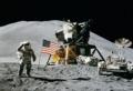 月面着陸(アメリカ)