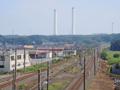 常磐線広野駅(広野町)-4-18.07