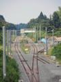 常磐線夜ノ森駅(富岡町)-2-18.07