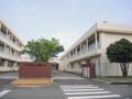富岡第一中学(富岡町)-1-18.07