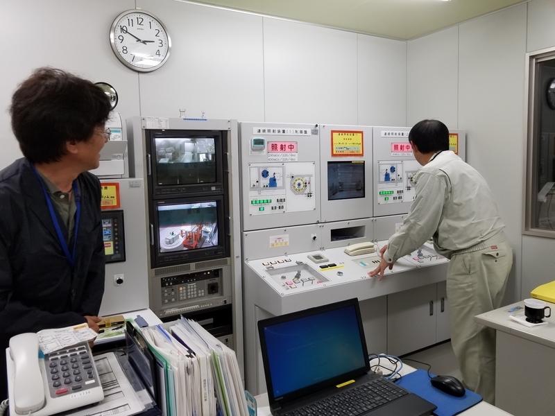 環境科学技術研究所(六ケ所村)-1-18.09