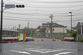 双葉厚生病院入口(大熊町)-1-18.08