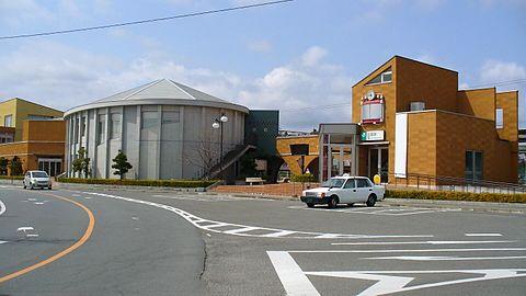 旧双葉駅(双葉町)-1-18.08