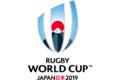 ラグビーワールドカップ2019・ロゴ