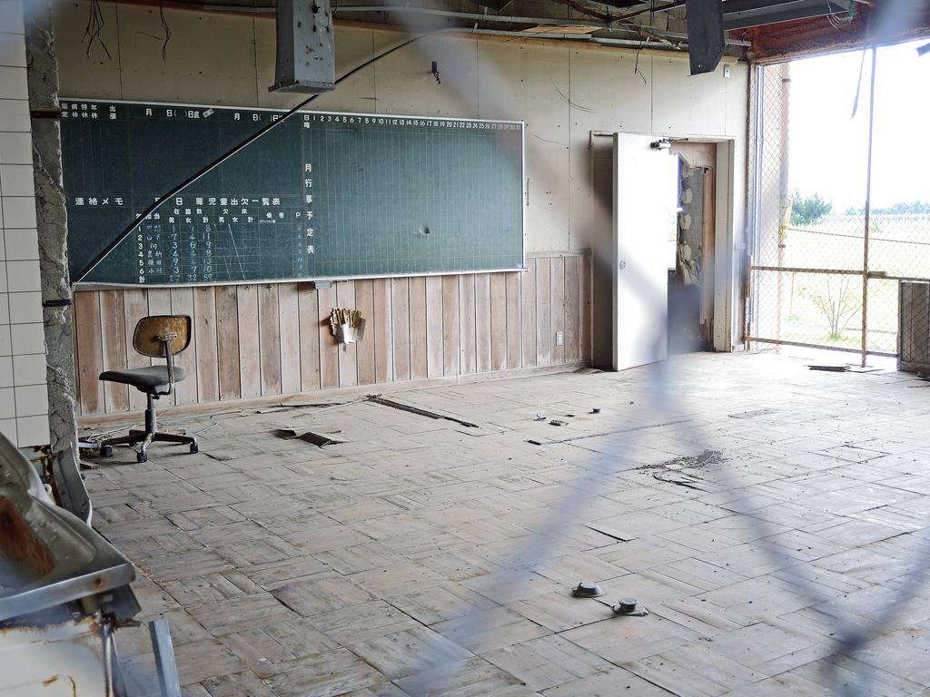 旧中浜小学校(山元町)-8-18.09
