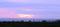 朝焼け、鳥の海(亘理町)-2-18.09