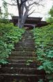 名舟、白山神社(石川県、輪島市)-1-???