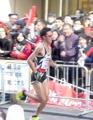 服部勇馬(マラソン)