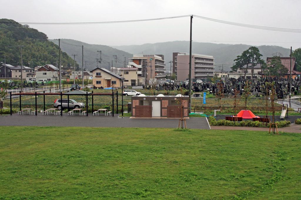 門脇小学校付近(石巻市)-1-18.09