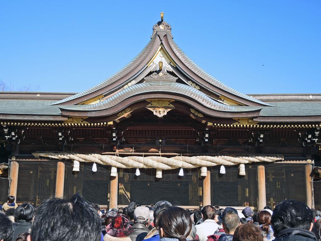 寒川神社(寒川町)-3-19.01