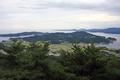 箱根山からの眺望(陸前高田市)-3-18.08