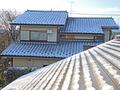 雪景色(わが家)-1-18.02
