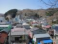 福寿院から釜石の街(釜石市)-2-???