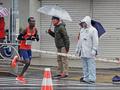 東京マラソン2019、泉岳寺交差点(港区)-3-19.03