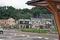 大槌町交流センター「おしゃっち」から城山方面(大槌町)-1-18.09