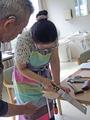 2018木工ワークショップ(大槌町、和野っこハウス)-2-18.09