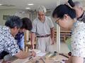 2018木工ワークショップ(大槌町、和野っこハウス)-5-18.09