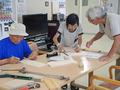 2018木工ワークショップ(大槌町、和野っこハウス)-6-18.09