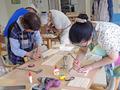 2018木工ワークショップ(大槌町、和野っこハウス)-7-18.09