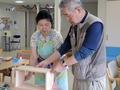 2018木工ワークショップ(大槌町、和野っこハウス)-13-18.09