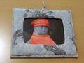 木工WS・総集編④14年09月、布製フォトフレーム(大槌町)-1-19.02