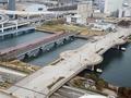 パレットタウン、夢の大橋(江東区)-2-19.03