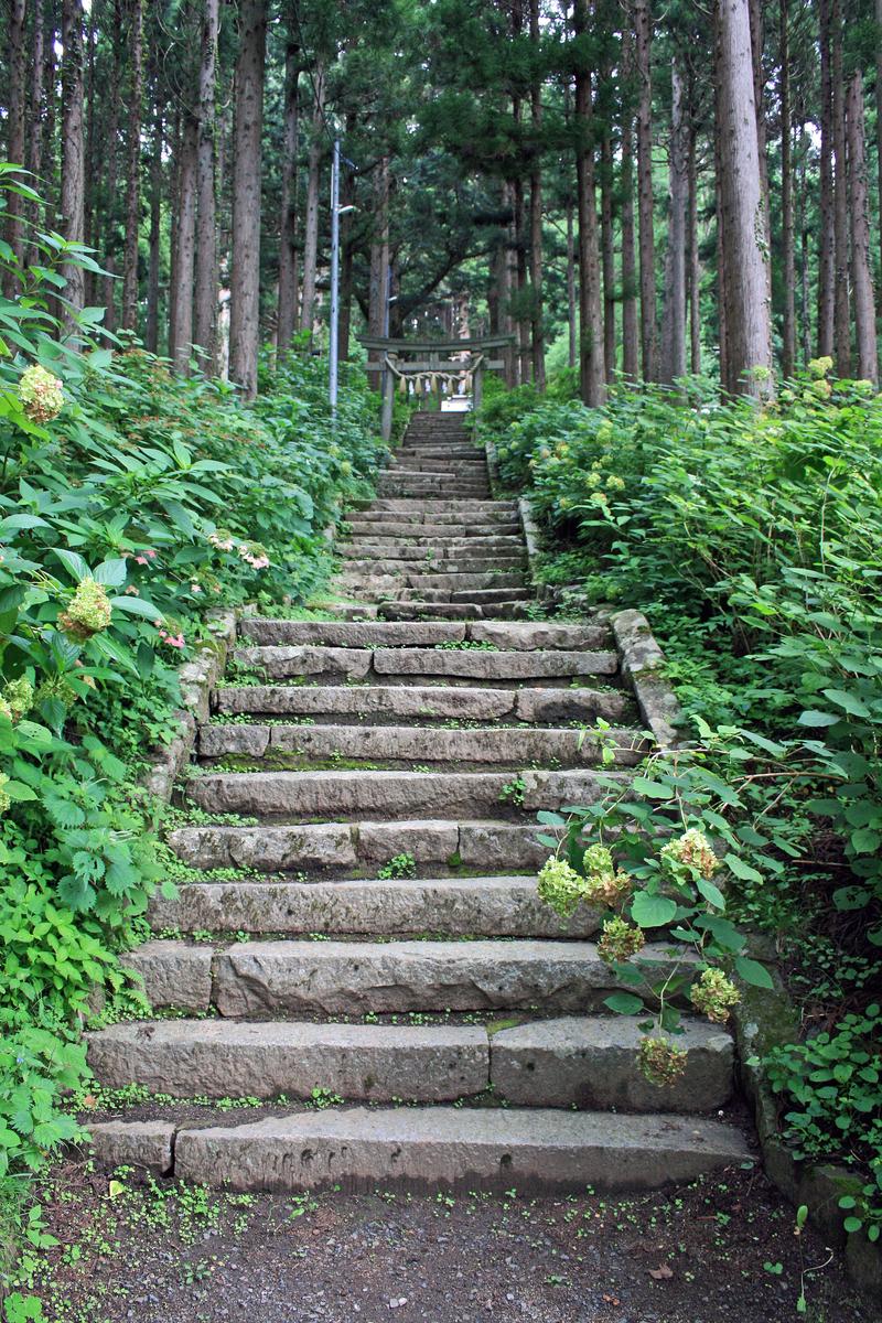 黒森神社(宮古市)-1-18.09