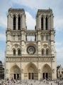 ノートルダム大聖堂(パリ)-1-
