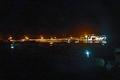 大間フェリー港(大間町)-1-18.09