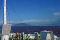 津軽海峡フェリー、大函丸からは函館山(函館市)-1-18.09