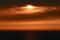 洋上の日の出(さんふらわー)-6-18.09