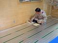 わが家、床暖工事-10-19.09