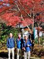 大山山行(神奈川県)-1-19.12