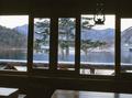 窓(1)-北海道・然別湖