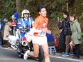 箱根駅伝、往路(箱根町、元箱根)-9-20.01