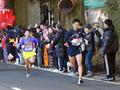箱根駅伝、往路(箱根町、元箱根)-10-20.01