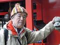 自画像、T(箱根神社)-1-20.01