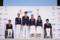 2020オリ・パラ東京、日本代表選手公式服装(式典用)