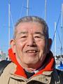 自画像(江ノ島)-1-20.03