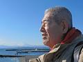 自画像(江ノ島)-9-20.03