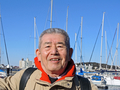 自画像(江ノ島)-4-20.03