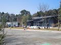 薬師池公園、ウエルカム・ゲート(町田市)-2-20.03